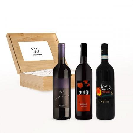 Business Gift Box 25