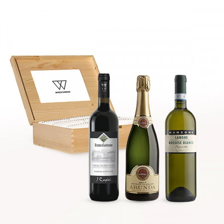 Business Gift Box 69 €