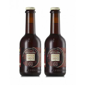 Amber Shock 33cl