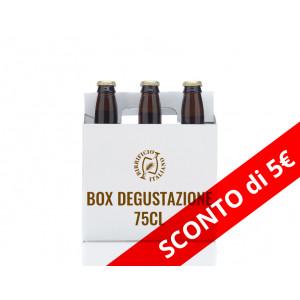 Box degustazione 75cl