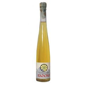 Alte Kastanie - Distillato di castagne invecchiato