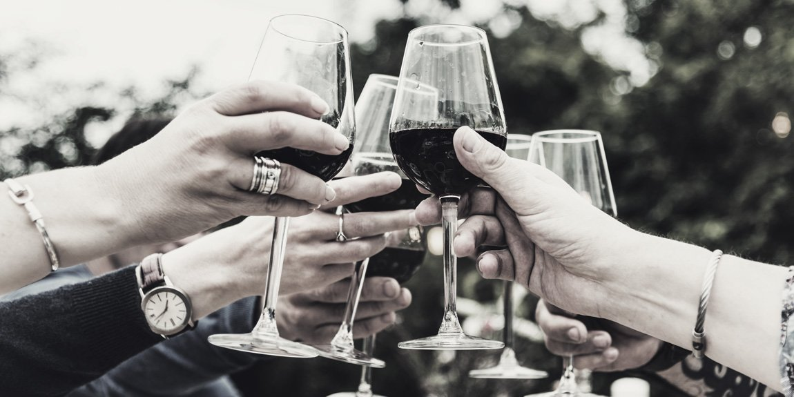 Winestorming