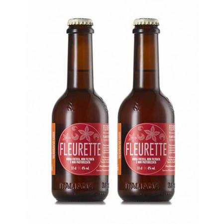 Fleurette 33cl